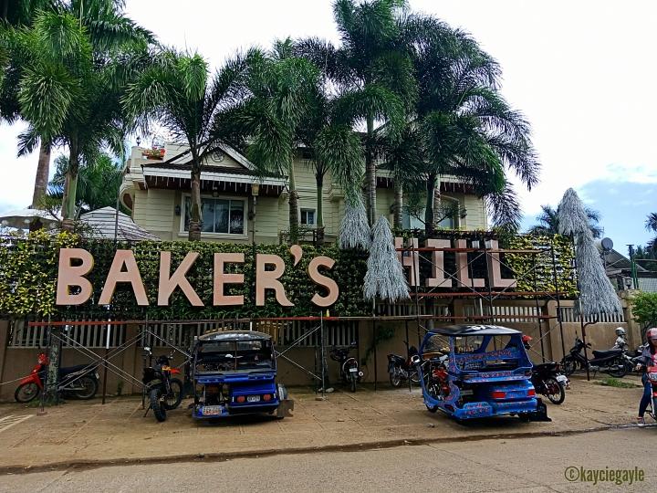 Baker's Hill Palawan Facade - misswoman.com kayciegayle