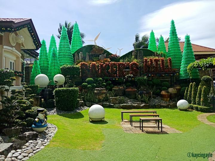 Baker's Hill Palawan Owner's open space - missowman.com - kayciegayle