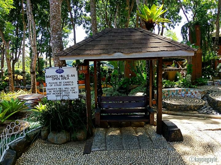 Baker's Hill Palawan - kayciegayle - misswoman.co - bench