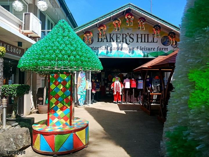 Baker's Hill Palawan - kayciegayle - misswoman.co - souvenir shop