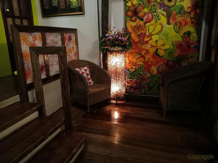 14 - KaLui Restaurant - Palawan - misswoman.co