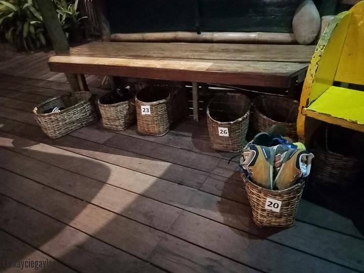 4 - KaLui Restaurant - Palawan - misswoman.co