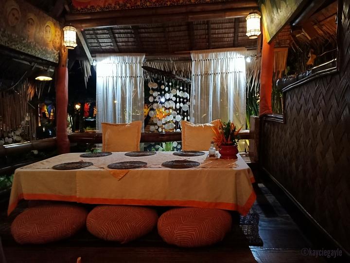 15 - KaLui Restaurant - Palawan - misswoman.co