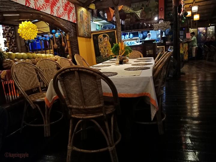 16 - KaLui Restaurant - Palawan - misswoman.co