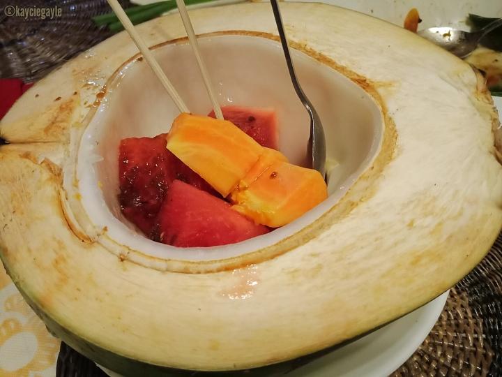 21 - KaLui Restaurant - Palawan - misswoman.co