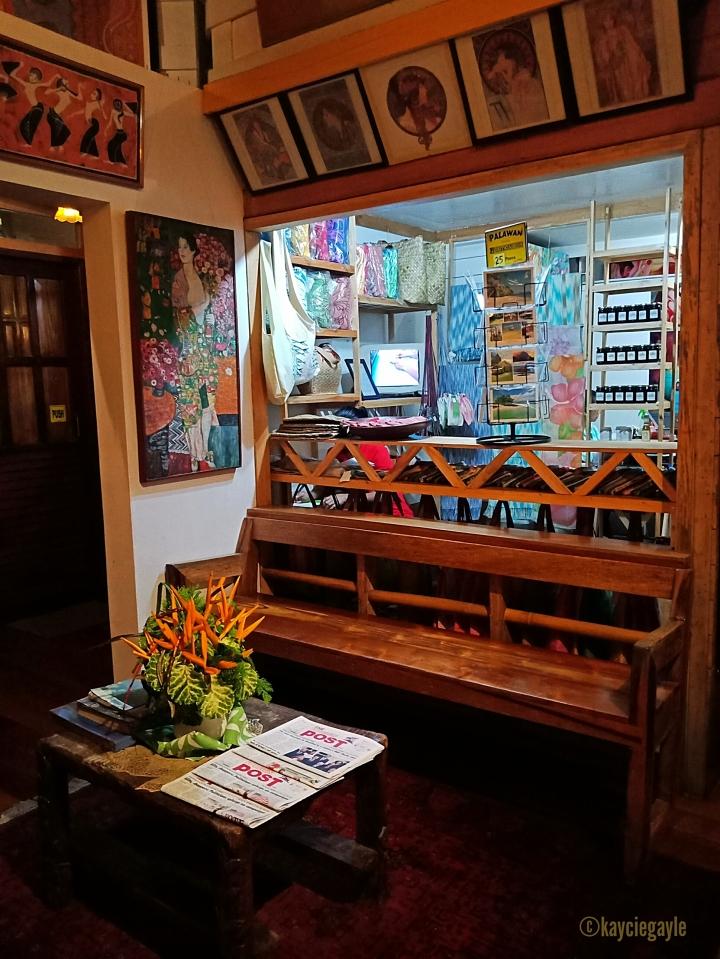 9 - KaLui Restaurant - Palawan - misswoman.co
