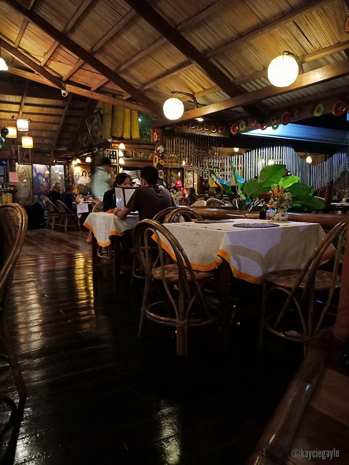 18 - KaLui Restaurant - Palawan - misswoman.co