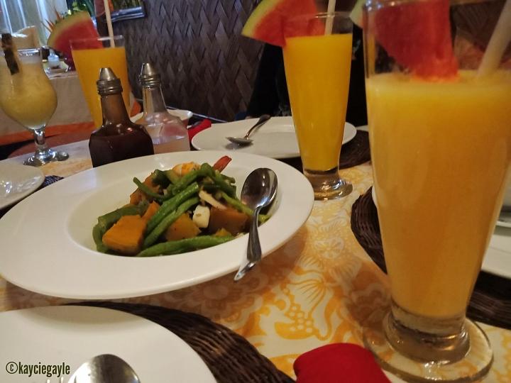 20 - KaLui Restaurant - Palawan - misswoman.co