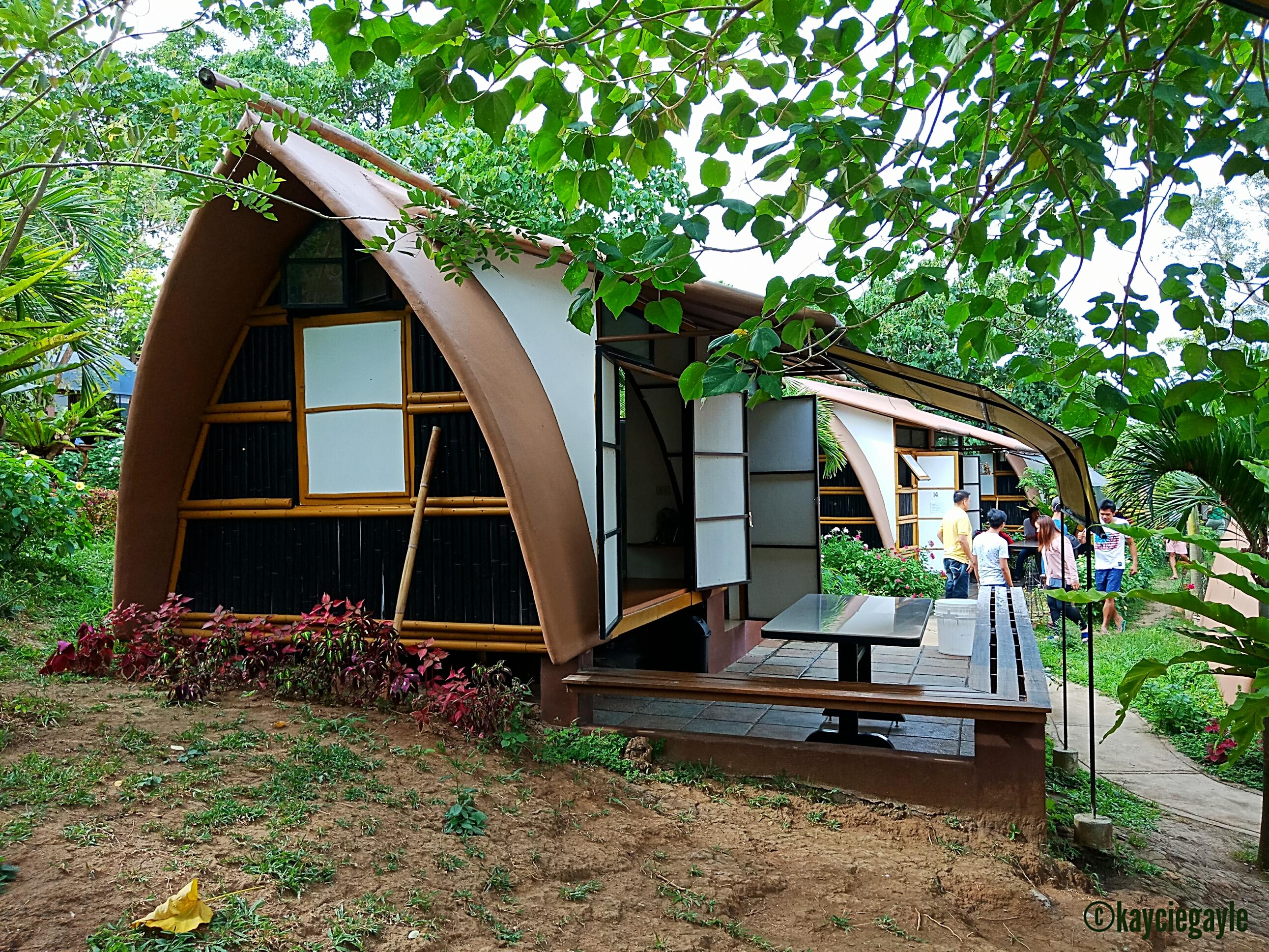 6 - Sinagtala Farm Resort Mudhuts - Bataan - misswoman.co