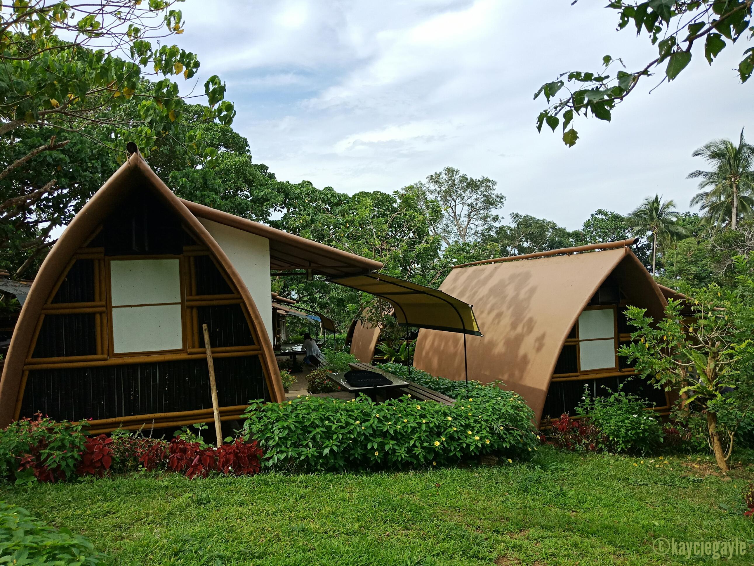 24 - Sinagtala Farm Resort Mudhuts - Bataan - misswoman.co