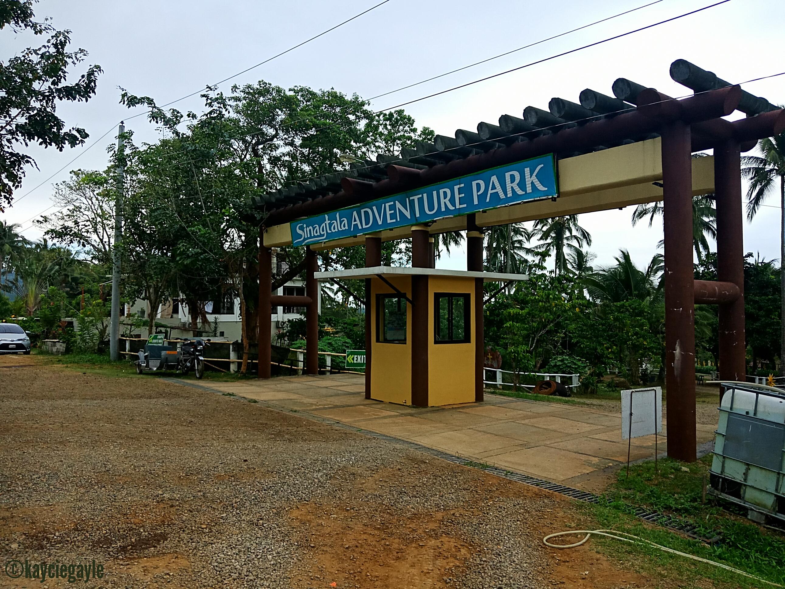 1 - Sinagtala Farm Resort Mudhuts - Bataan - misswoman.co