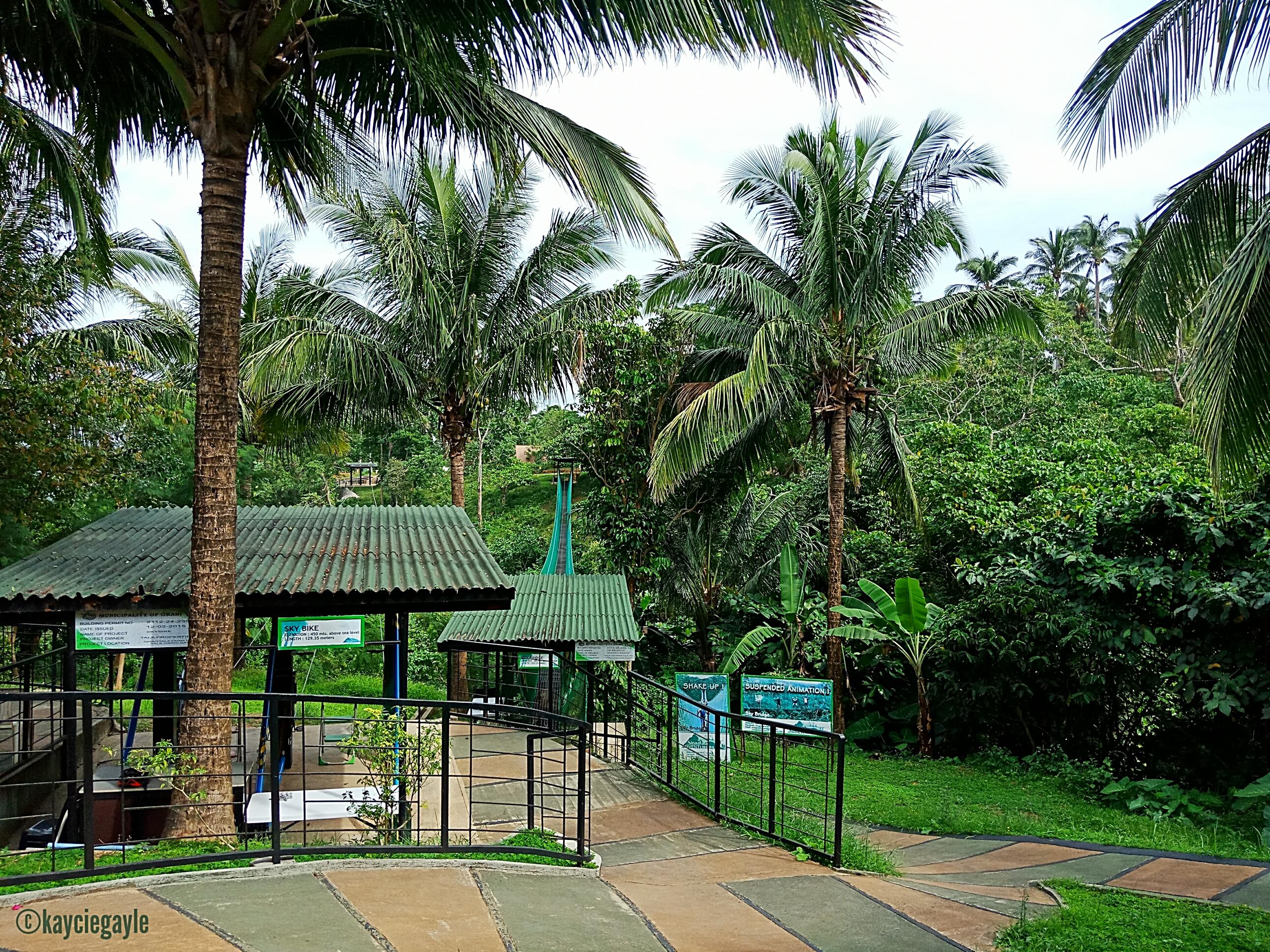 26 - Sinagtala Farm Resort Mudhuts - Bataan - misswoman.co