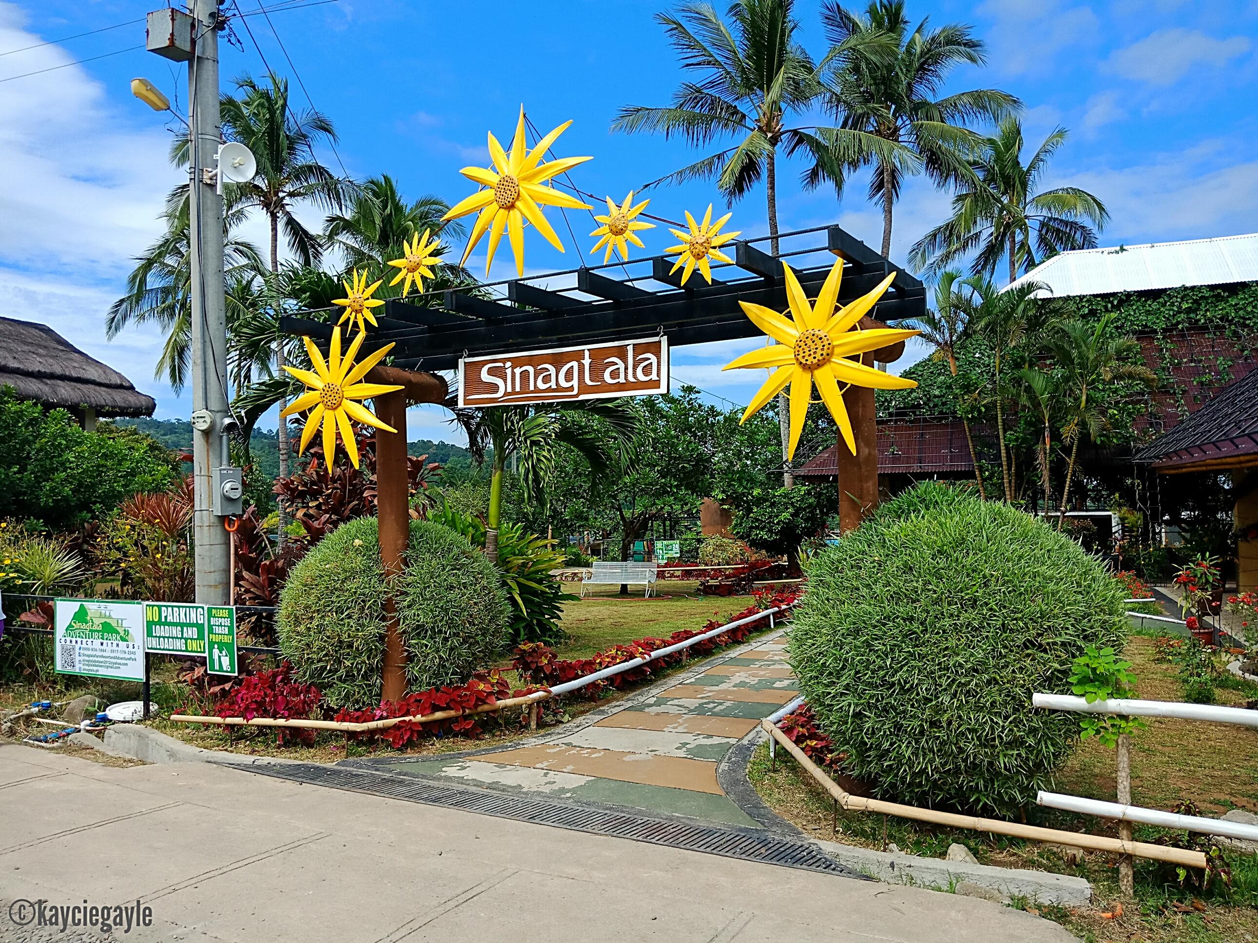13 - Sinagtala Farm Resort Mudhuts - Bataan - misswoman.co