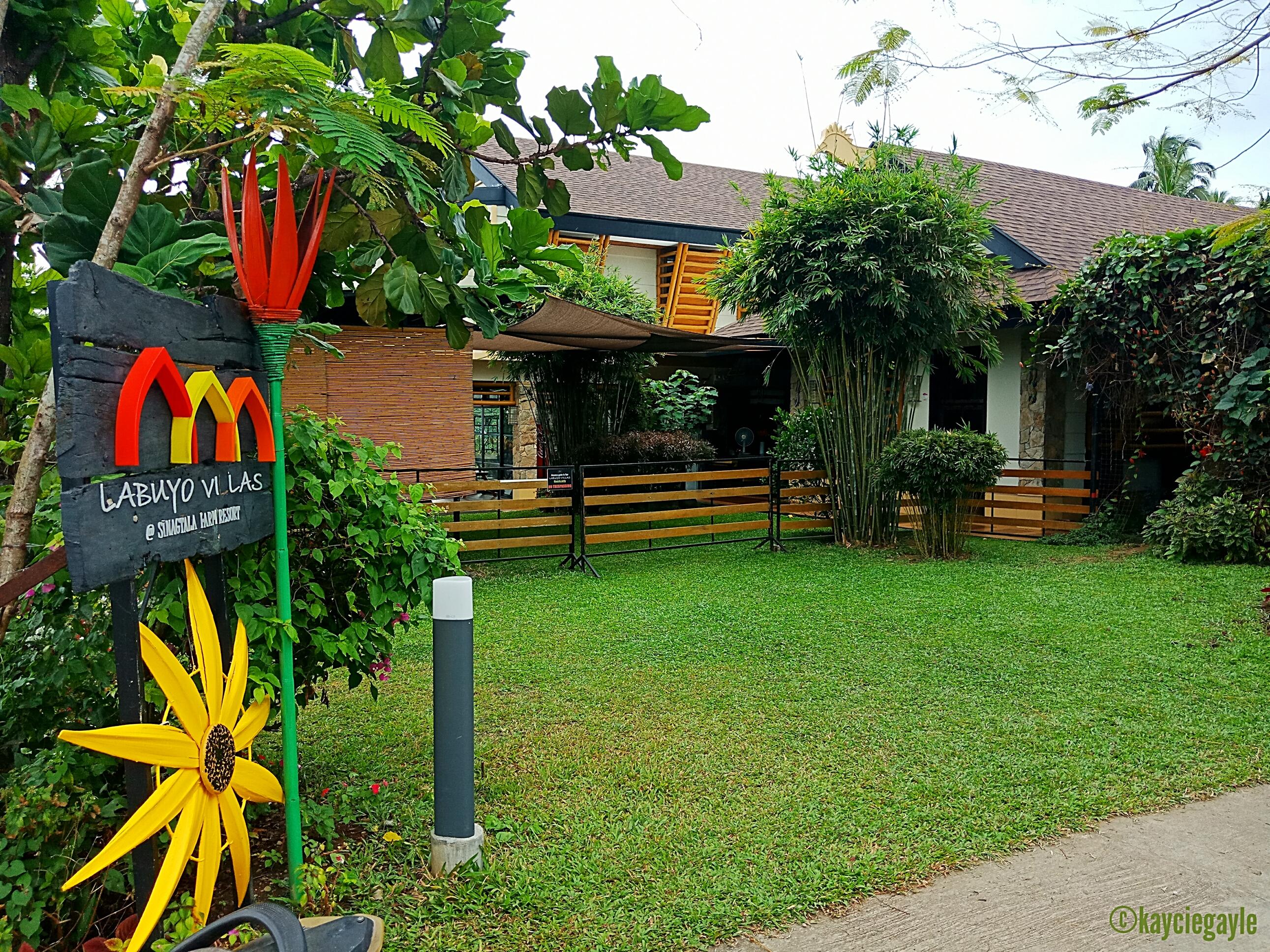 18 - Sinagtala Farm Resort Mudhuts - Bataan - misswoman.co
