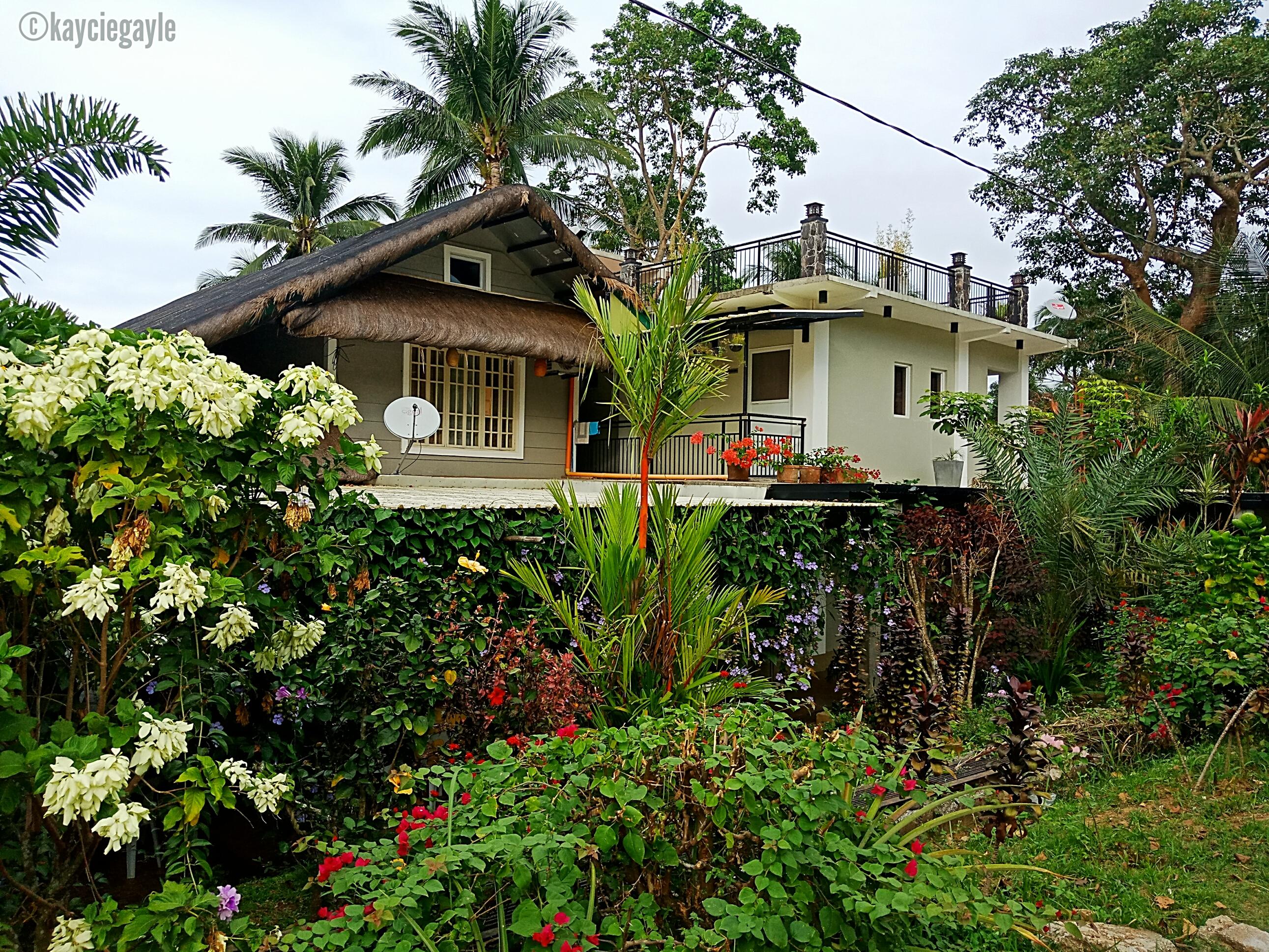 8 - Sinagtala Farm Resort Mudhuts - Bataan - misswoman.co