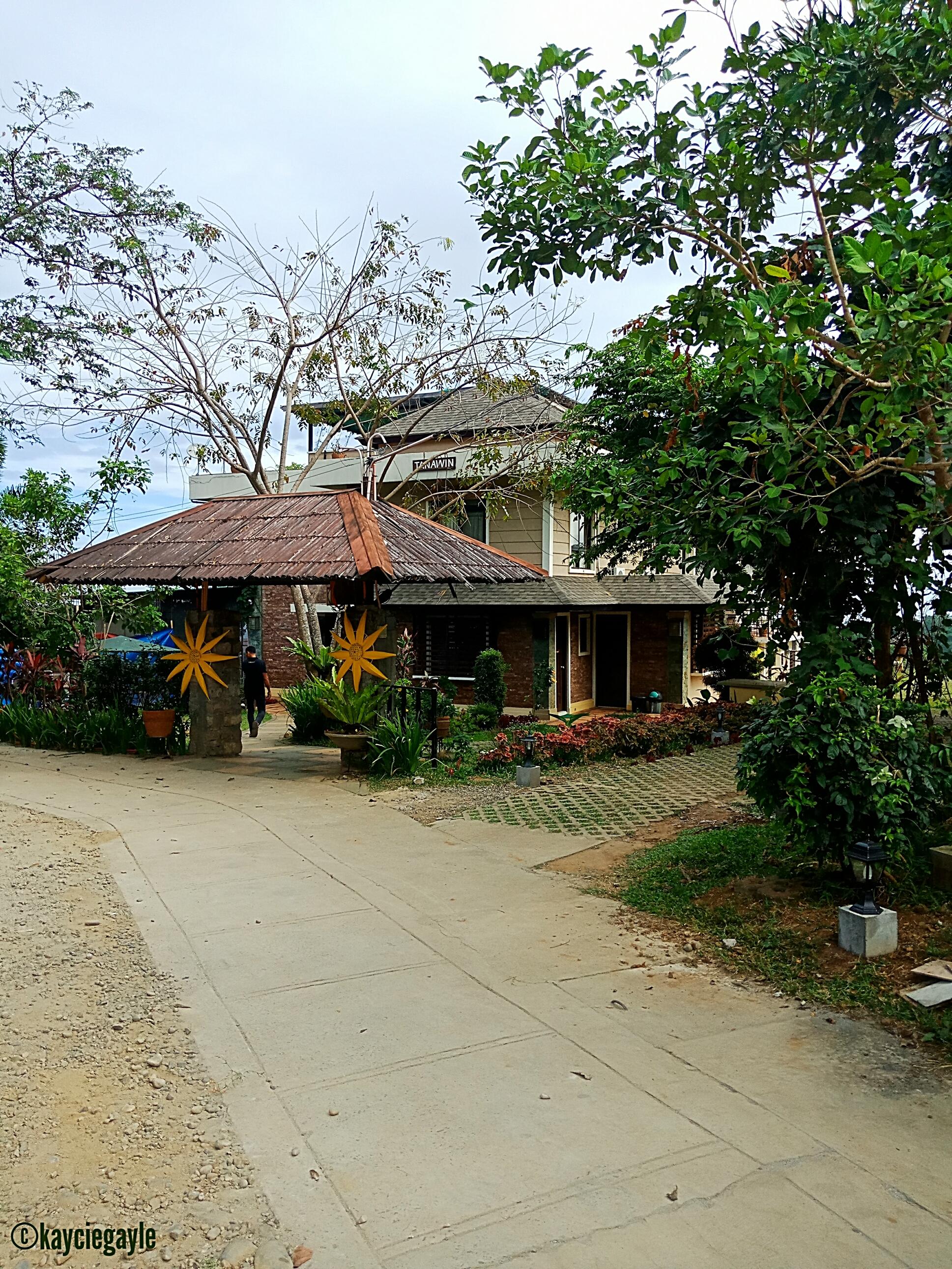 17 - Sinagtala Farm Resort Mudhuts - Bataan - misswoman.co