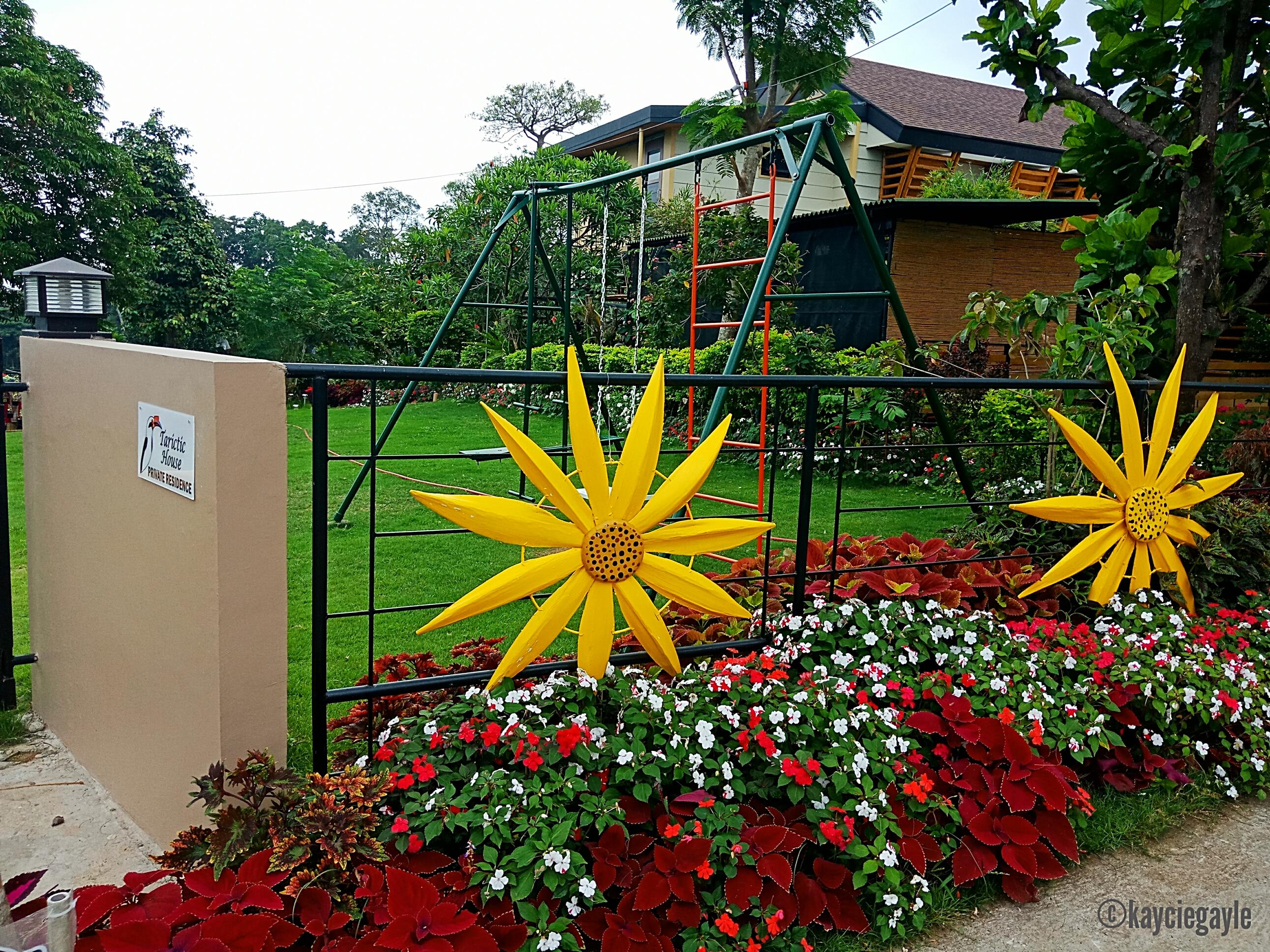 19 - Sinagtala Farm Resort Mudhuts - Bataan - misswoman.co