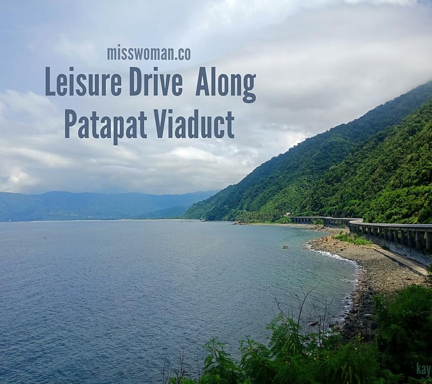 Patapat Viaduct Pagudpud Ilocos Norte Philippines
