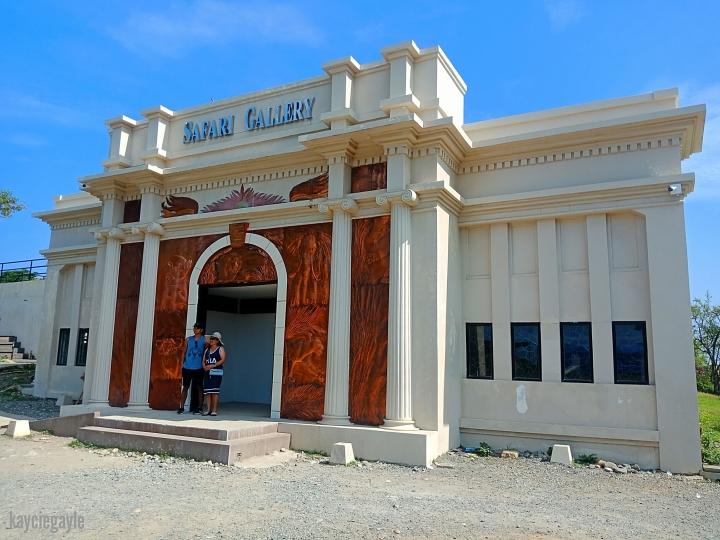 Baluarte Vigan Philippines_Safari Gallery