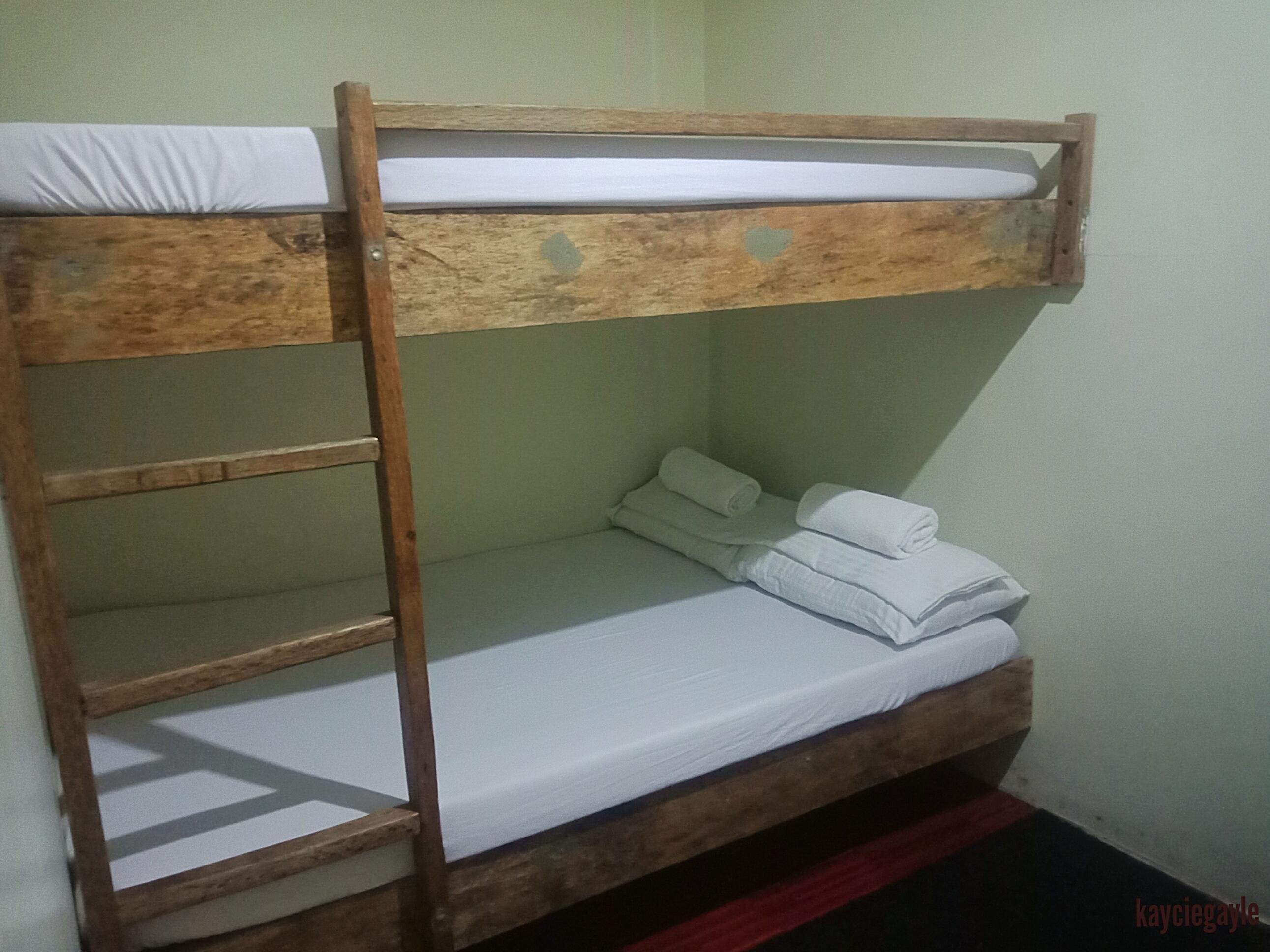 Casa de Viajero Tourist Inn Bed