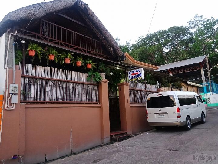 Casa de Viajero Tourist Inn Gate