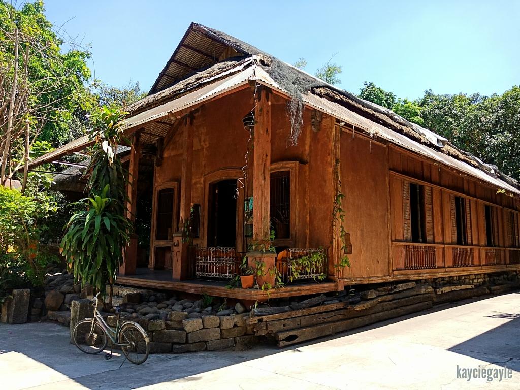 Hacienda Tour at Prado Farm Lubao Pampanga Theater