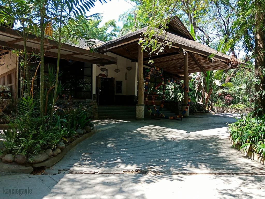 Hacienda Tour at Prado Farm Lubao Pampanga function hall
